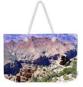 Grand Canyon 78 Weekender Tote Bag