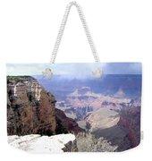 Grand Canyon 84 Weekender Tote Bag