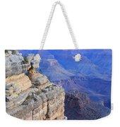 Grand Canyon At Dawn Weekender Tote Bag