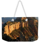 Grand Canyon Cape Royal Weekender Tote Bag