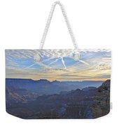 Grand Canyon Dawn 2 Weekender Tote Bag