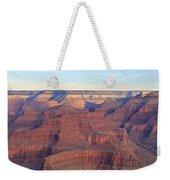 Grand Canyon Dawn 3 Weekender Tote Bag