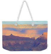 Grand Canyon Dawn 4 Weekender Tote Bag