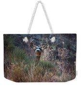 Grand Canyon Deer Weekender Tote Bag