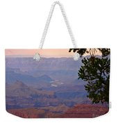 Grand Canyon Landscape One Weekender Tote Bag