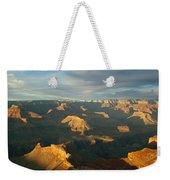 Grand Canyon National Park, Arizona, Usa Weekender Tote Bag