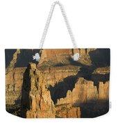Grand Canyon North Rim Weekender Tote Bag