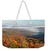 Grand Canyon Of Arkansas Weekender Tote Bag