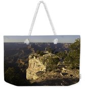 Grand Canyon Outlook Weekender Tote Bag