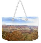 Grand Canyon  Weekender Tote Bag by Scott Pellegrin