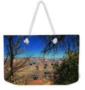 Grand Canyon - South Rim 1  Weekender Tote Bag
