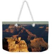 Grand Canyon Sunrise Two Weekender Tote Bag