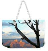 Grand Canyon Tree Weekender Tote Bag