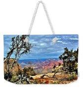 Grand Canyon View IIi Weekender Tote Bag