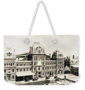 Grand Central, 1886 Weekender Tote Bag