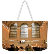 Grand Central 's Main Terminal Weekender Tote Bag