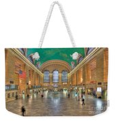 Grand Central Terminal IIi Weekender Tote Bag