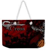 Grand Cross Poster Art Weekender Tote Bag