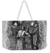 Grand Duke Alexis (1850-1908) Weekender Tote Bag