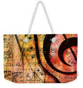 Grand Fathers Weekender Tote Bag