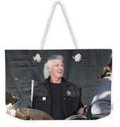 Grand Funk Railroad Weekender Tote Bag