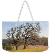 Grand Oaks Weekender Tote Bag