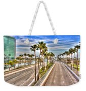 Grand Prix Of Long Beach Weekender Tote Bag