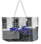 Grand Rapids Brewing Weekender Tote Bag