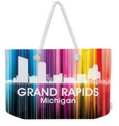 Grand Rapids Mi 2 Weekender Tote Bag