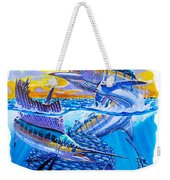 Grand Slam Baitball Weekender Tote Bag