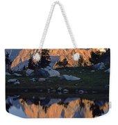 1m9376-grand Teton Reflect 2 Weekender Tote Bag