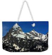 Grand Tetons Wyoming Weekender Tote Bag