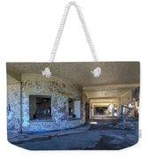 Grande Ballroom Detroit Mi #3 Weekender Tote Bag