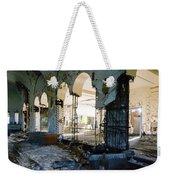 Grande Ballroom Detroit Mi #4 Weekender Tote Bag