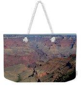 Grande Canyon Afternoon Weekender Tote Bag