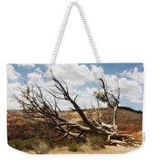 Grandfather Tree Weekender Tote Bag