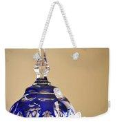 Grandma's Bell Weekender Tote Bag