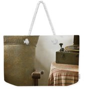 Grandma's Chair Weekender Tote Bag by Margie Hurwich