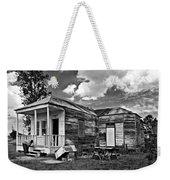 Grandma's Home Weekender Tote Bag