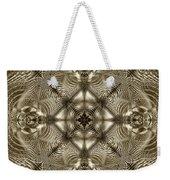 Grandma's Lace Weekender Tote Bag