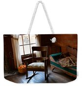 Grandmothers Place Weekender Tote Bag