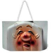 Grandpa's Pill Bottle II Weekender Tote Bag