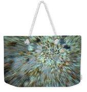 Granite Dreams Weekender Tote Bag
