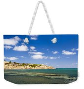 Granite Island South Australia Weekender Tote Bag