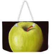 Granny Smith Apple Weekender Tote Bag
