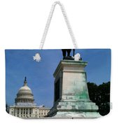 Grant And The Capitol Weekender Tote Bag