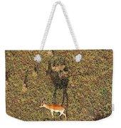 Grants Gazelle Weekender Tote Bag