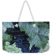 Grapes Weekender Tote Bag
