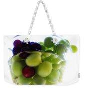 Grapes Of Wrath Weekender Tote Bag