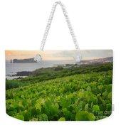 Grapevines And Islet Weekender Tote Bag